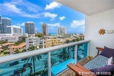 6770 Indian Creek Dr UNIT 5-R, Miami Beach, FL 33141 - MLS#: A10378326