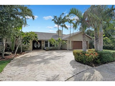 5220 N 31st Pl, Hollywood, FL 33021 - MLS#: A10378421