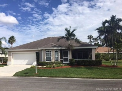 555 SE 18 Lane, Homestead, FL 33033 - MLS#: A10378620