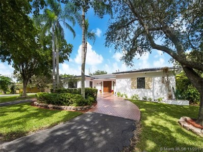 4487 SW 16th St, Miami, FL 33134 - MLS#: A10378654