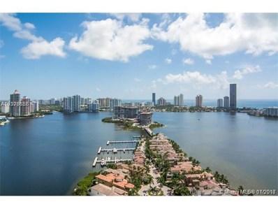 4000 Island Blvd UNIT PH3-4, Aventura, FL 33160 - MLS#: A10378656