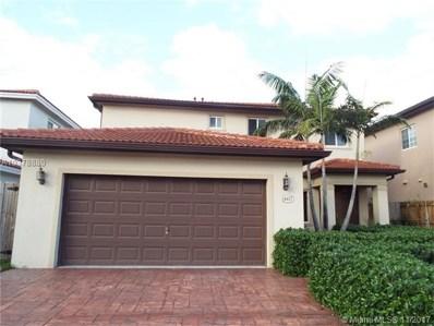 14457 SW 9th St, Miami, FL 33184 - MLS#: A10378880