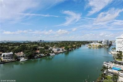 5700 Collins Ave UNIT 15E, Miami Beach, FL 33140 - #: A10378929