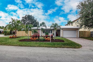 1810 NE 57th St, Fort Lauderdale, FL 33308 - MLS#: A10378972