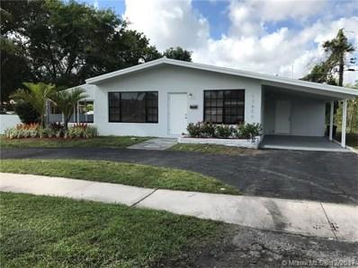 17800 NE 6th Ct, Miami, FL 33162 - MLS#: A10379003