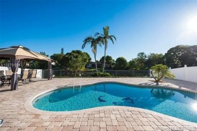 7608 SW 8th Ct, North Lauderdale, FL 33068 - MLS#: A10379105