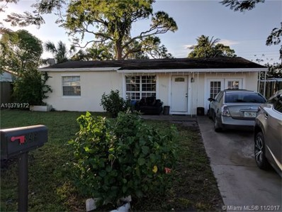 1399 SW 47th Ter, Fort Lauderdale, FL 33317 - MLS#: A10379172