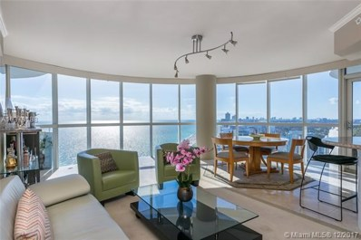 6301 Collins Ave UNIT 3003, Miami Beach, FL 33141 - #: A10379188