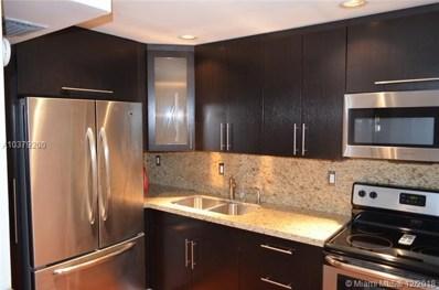 1480 Euclid Ave UNIT 102, Miami Beach, FL 33139 - MLS#: A10379200