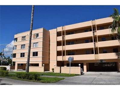 3527 NE 168th St UNIT 303, North Miami Beach, FL 33160 - MLS#: A10379395