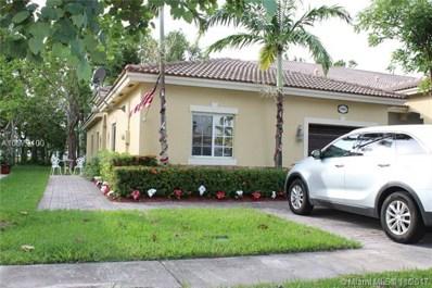 1190 NE 32nd Ave, Homestead, FL 33033 - MLS#: A10379400