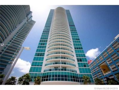 2101 Brickell Ave UNIT 1504, Miami, FL 33129 - MLS#: A10379404