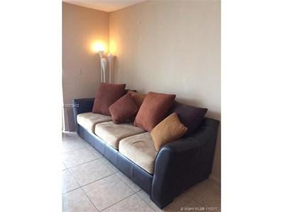 3551 NE 169th St UNIT 302, North Miami Beach, FL 33160 - MLS#: A10379412