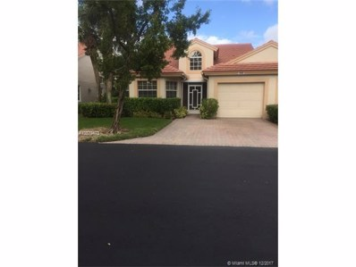 7689 Silver Lake Dr, Delray Beach, FL 33446 - MLS#: A10379473