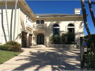 2501 Sea Island Dr, Fort Lauderdale, FL 33301 - MLS#: A10379523