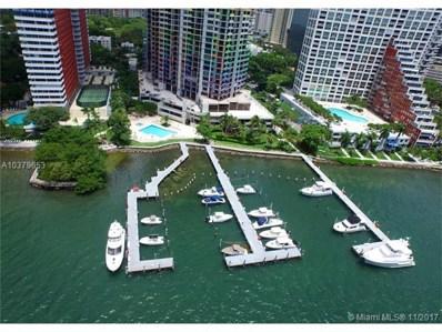 1581 Brickell Ave UNIT 2108, Miami, FL 33129 - MLS#: A10379653