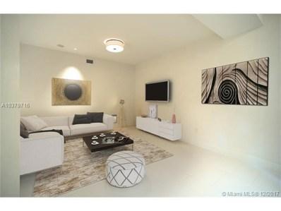 710 Michigan Ave UNIT 2, Miami Beach, FL 33139 - MLS#: A10379716