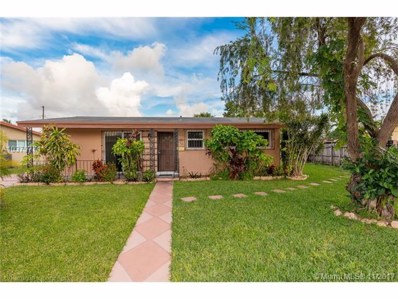 3305 SW 92nd Pl, Miami, FL 33165 - MLS#: A10379771