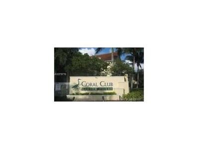 15050 SW 103rd Ter UNIT 7106, Miami, FL 33196 - MLS#: A10379776