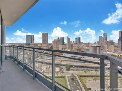 90 SW 3rd St UNIT 2704, Miami, FL 33130 - MLS#: A10379885