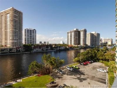 19390 Collins Ave UNIT 617, Sunny Isles Beach, FL 33160 - MLS#: A10379887