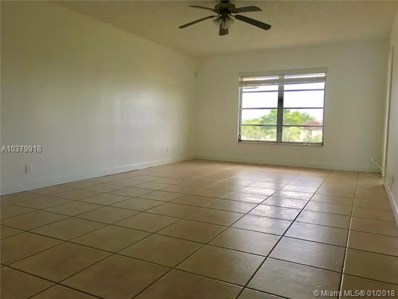 2420 SW 81st Ave UNIT 404, Davie, FL 33324 - MLS#: A10379918