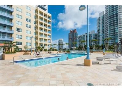 90 Alton Rd UNIT 3011, Miami Beach, FL 33139 - MLS#: A10379956