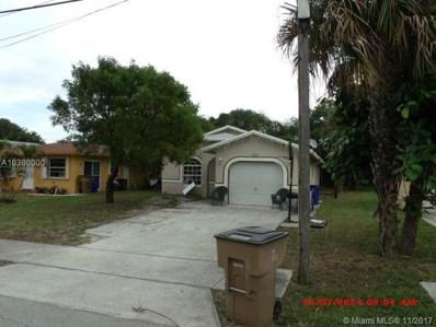 340 NW 1st Ave, Deerfield Beach, FL 33441 - MLS#: A10380000