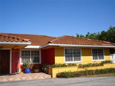 6441 Miller Dr, Miami, FL 33155 - MLS#: A10380145
