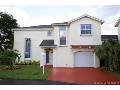 9755 NW 51st Terrace, Doral, FL 33178 - MLS#: A10380192