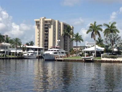 2881 NE 33rd Ct UNIT 3G, Fort Lauderdale, FL 33306 - MLS#: A10380283