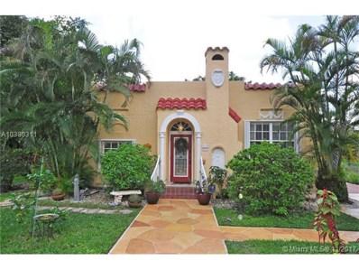 5856 SW 25th St, Miami, FL 33155 - MLS#: A10380311