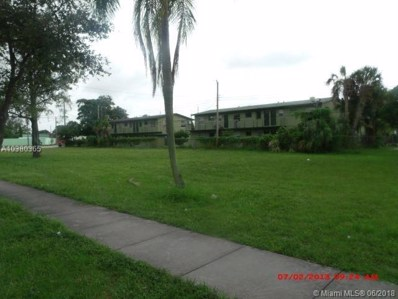 27 Nw Ave, Fort Lauderdale, FL 33311 - MLS#: A10380365