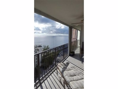 1905 N Ocean Blvd UNIT 15D, Fort Lauderdale, FL 33305 - MLS#: A10380533