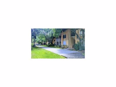 3995 W McNab Rd UNIT B204, Pompano Beach, FL 33069 - MLS#: A10380609