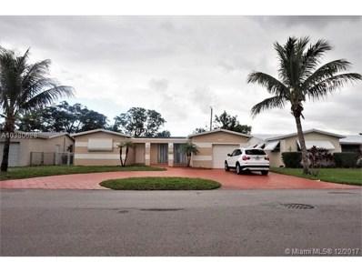 7844 Alhambra Blvd, Miramar, FL 33023 - MLS#: A10380628