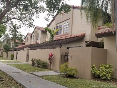 13264 SW 114th Ter UNIT NA, Miami, FL 33186 - MLS#: A10380712
