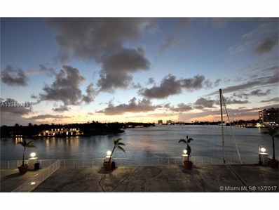 6770 Indian Creek Dr UNIT 4J, Miami Beach, FL 33141 - MLS#: A10380713