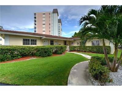 3455 Brokenwoods Dr UNIT 1M, Coral Springs, FL 33065 - MLS#: A10380843
