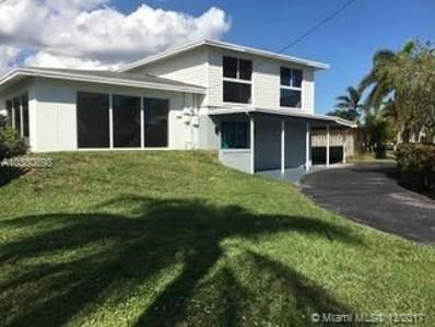 4431 NW 10th St, Coconut Creek, FL 33066 - MLS#: A10380898