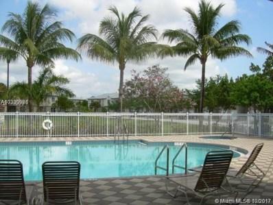 1949 Marsh Harbor Dr UNIT 1949, Riviera Beach, FL 33404 - MLS#: A10380988