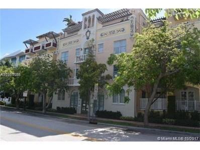 227 Michigan Ave UNIT 101, Miami Beach, FL 33139 - MLS#: A10381028