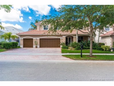 3681 Heron Ridge Ln, Weston, FL 33331 - MLS#: A10381041