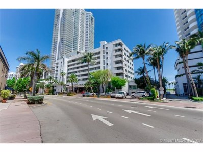 6345 Collins Ave UNIT PH-27, Miami Beach, FL 33141 - MLS#: A10381055