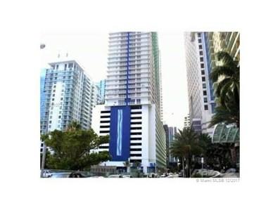 1200 Brickell Bay Dr UNIT 2007, Miami, FL 33131 - MLS#: A10381073