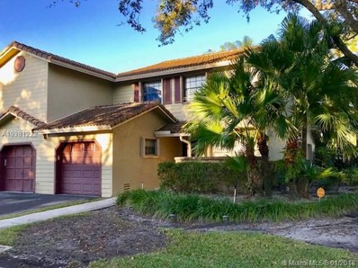 9001 Vineyard Lake Dr, Plantation, FL 33324 - MLS#: A10381222