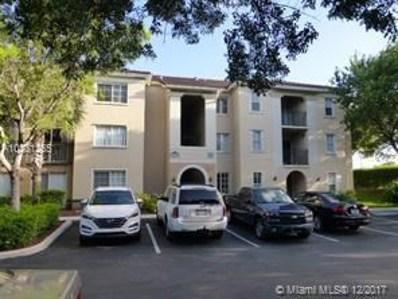 2564 Centergate Dr UNIT 206, Miramar, FL 33025 - MLS#: A10381255