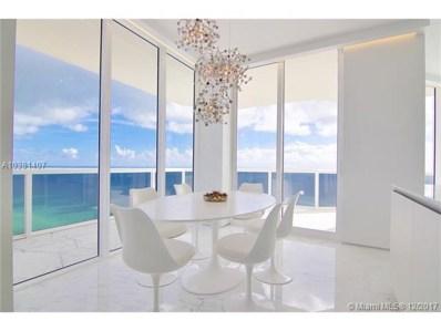 4779 Collins Ave UNIT PH4201, Miami Beach, FL 33140 - MLS#: A10381407