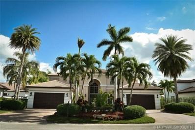 625 W Enclave Cir W, Pembroke Pines, FL 33027 - MLS#: A10381462