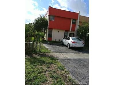 7930 SW 8th Ct, North Lauderdale, FL 33068 - MLS#: A10381464
